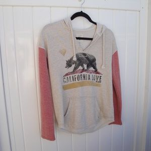 Billabong California Love Hoodie S